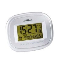 Atlanta Alarm RCC Light Snz Date Therm Pearl