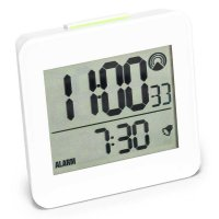Digit Radio Control White Snooze
