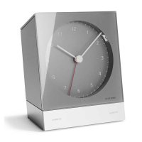Jacob Jensen Alarm Grey