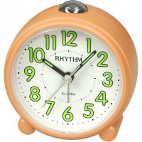 Rhythm Hello! Snooze Sweep Light Orange