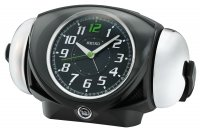 Seiko Super LOUD Bell Light Multi Snooze