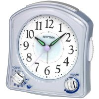 Rhythm Bird Melody Snooze Sweep Light Blue