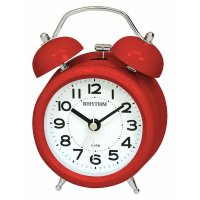 Rhythm Retro Sweep Snooze Red