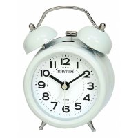 Rhythm Retro Sweep Snooze White