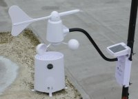 IROX PRO X2 Weather Station
