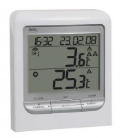 IROX Weatherstation HTG79 Thermo/Hygro