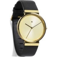 Jacob Jensen DIMENSION Gold Plated Sapphire 845 38mm