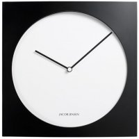 Jacob Jensen Wall Clock 320