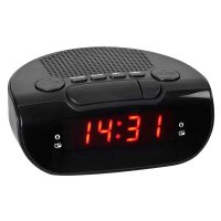 Radio FM-AM Alarm Snooze 220V