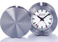 Mondaine Travel Alarm