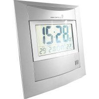 RCC LCD Thermo Date Alarm 24