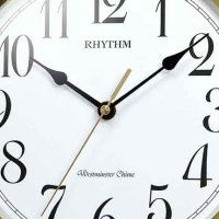 Rhythm Melody Clock