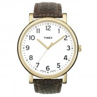 Timex Easy Premium Golden 42 mm