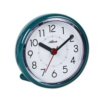 Bathroom Mini Clock Blue 10