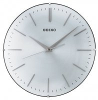 Seiko Dome Sweep Alu 30