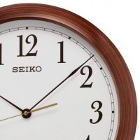 Seiko Clear Sweep White 28