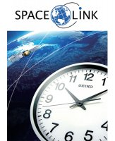 Seiko GPS Out or Inside Space Link