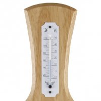 Banjo Small Barometer Thermo