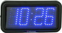 Infra LED 1 Timer Blue 35