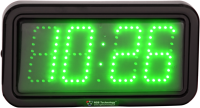Infra LED 1 Timer Green 35