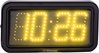 Infra LED 1 Timer Yellow 35
