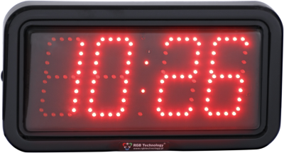 Infra LED 1 Timer Red 35
