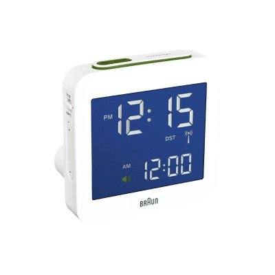 Braun Digital RCC White