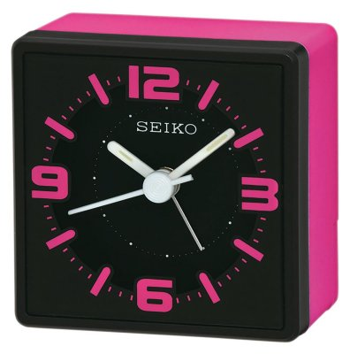 Seiko Lumibrite Sweep Pink