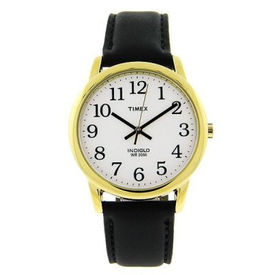 Timex Easy Reader Golden 35mm