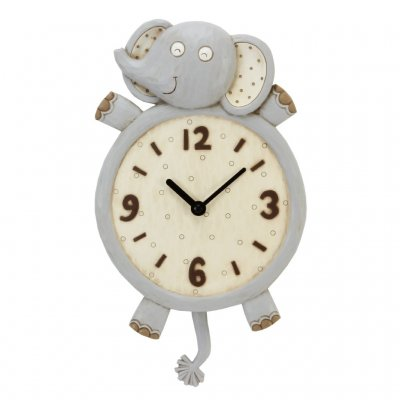 Friendly Elephant Pendulum