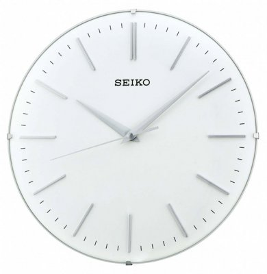 Seiko Dome Sweep White 30