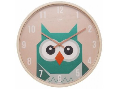 Forest Owl Wood 30