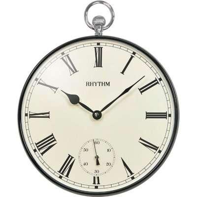Rhythm Roman Pocket Watch 37
