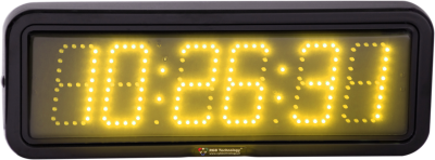 Infra LED 1 GPS Timer Yellow 51