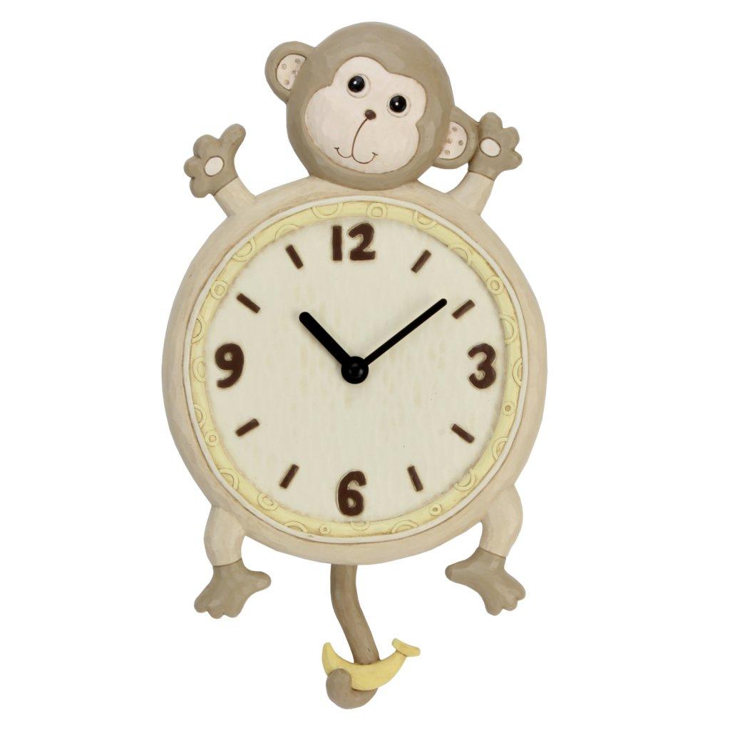 V 230 Gur Home Living By Juliana Friendly Monkey Pendulum