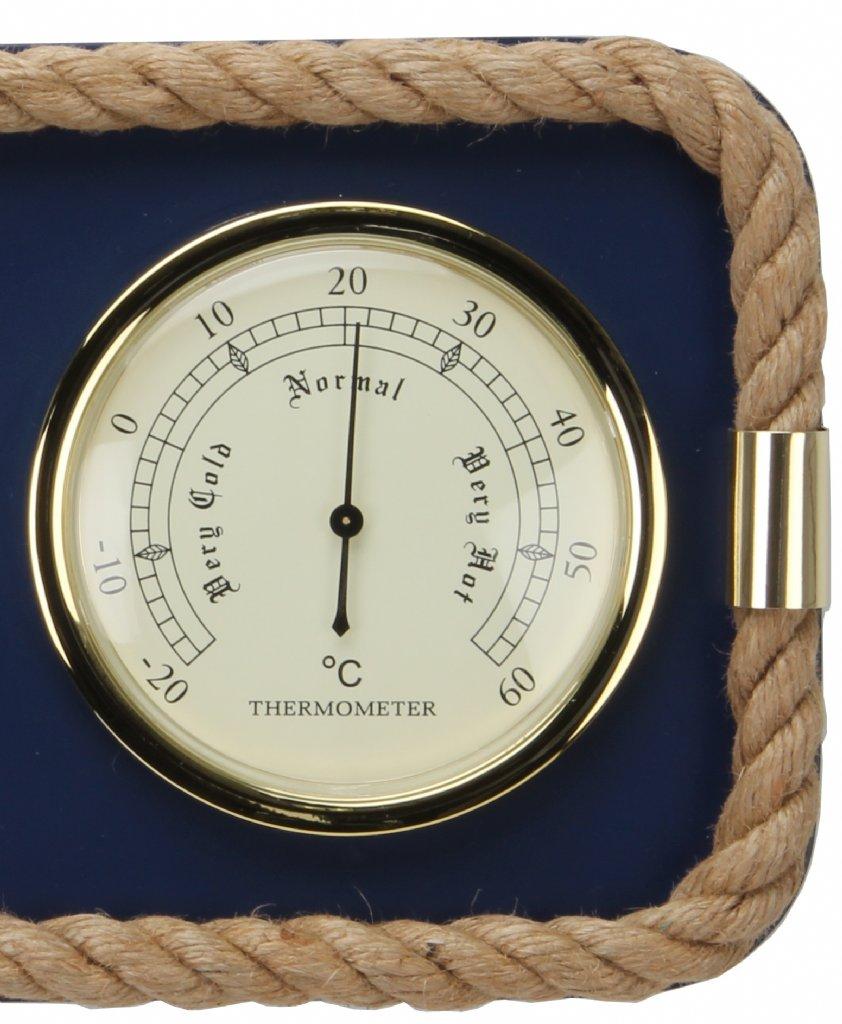 barometer wm widdop marin barometer thermo clock barometer priisma. Black Bedroom Furniture Sets. Home Design Ideas